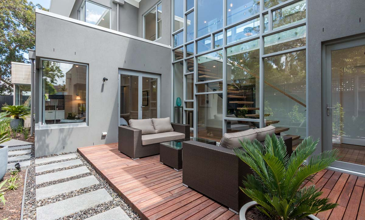 sliding glass doors melbourne