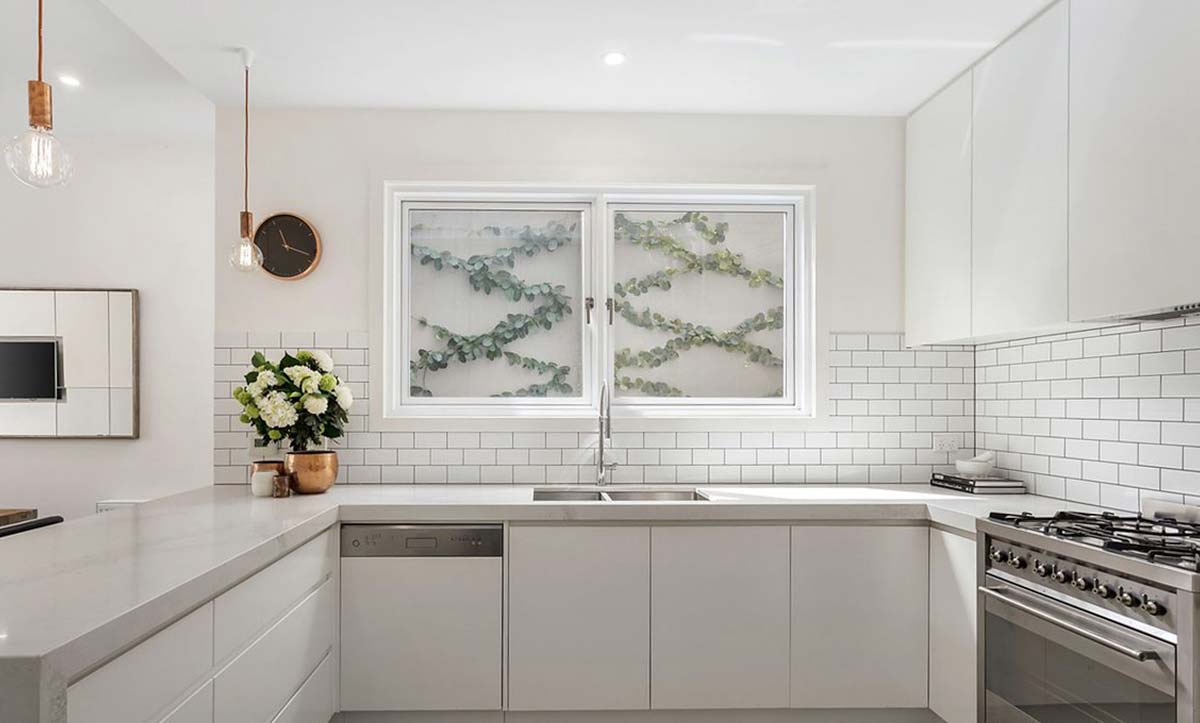 Casement Windows Melbourne