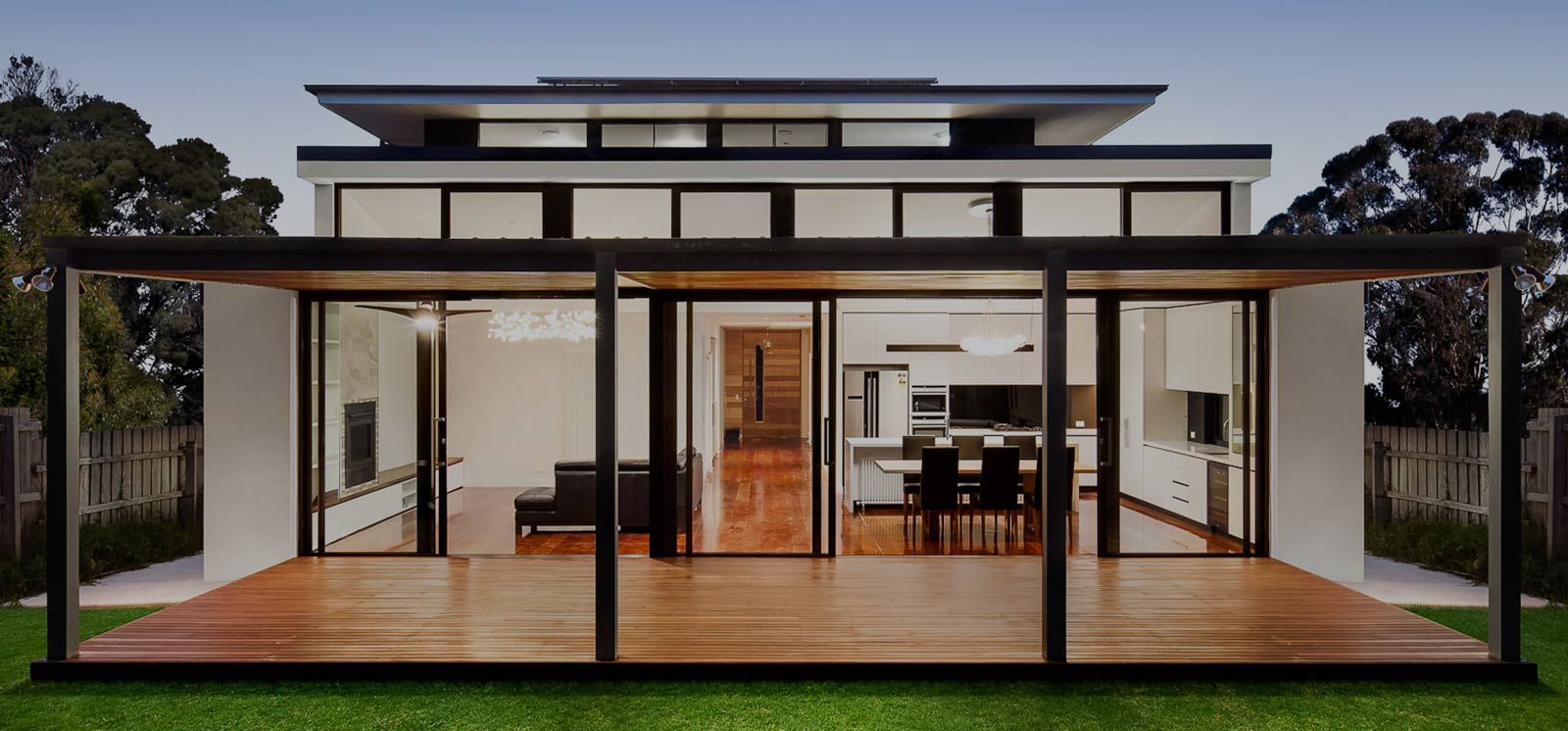 Door manufacturers melbourne