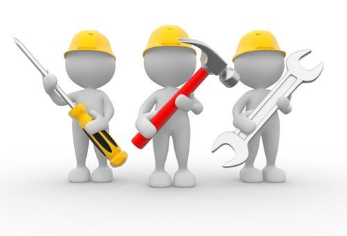 Maintenance Men