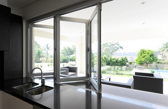 Choosing Amazing Bifold Windows